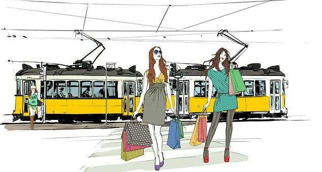 札幌の交通アクセスは地下鉄・市電・JR・バスが揃い利便性が高い街!