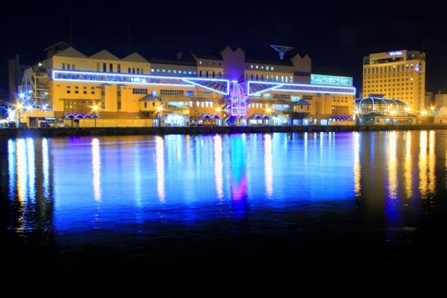 『日本一涼しい街・釧路』と札幌を移住先として比較してみた!
