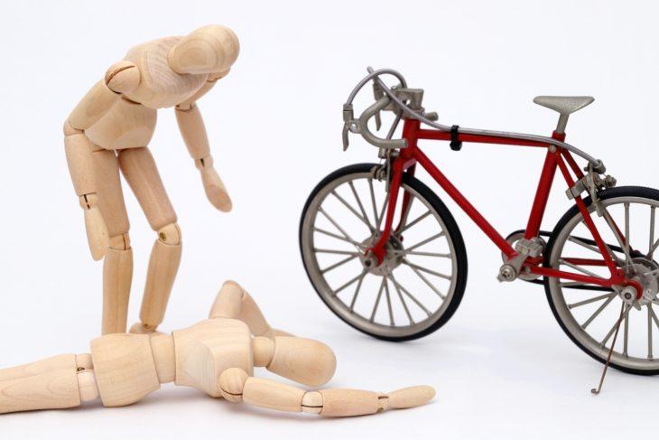 札幌の自転車マナーが悪すぎて、歩道が不快・危険!