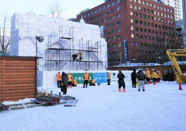 札幌での雪不足の好悪影響をまとめて見えた札幌における雪の存在感